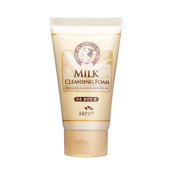 望(SOMANG)小牛奶洁面乳100ML韩国进口
