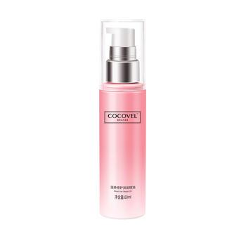 COCOVEL法式香氛免洗護發精油卷發修復防毛躁柔順頭發