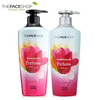 菲诗小铺香水洗发水露护发素香水型
