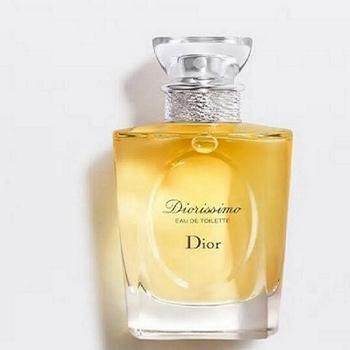 Dior 迪奥之韵淡香水  高雅和戏剧性