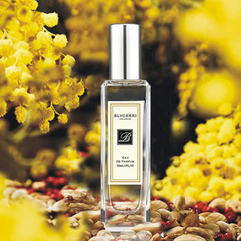 英国梨与小苍兰女士香水持久淡香小清新香氛