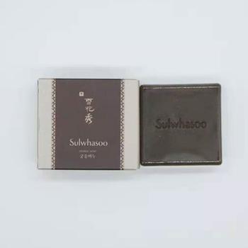 【国内专柜秒发】韩国雪花秀(Sulwhasoo)宫中蜜皂36g