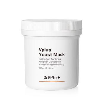 Dr.Eiffel 芝士酵母神经酰胺改善暗哑保湿透亮睡眠面膜