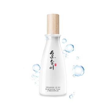 韩朵 白藜芦醇+谷胱甘肽 高度沁白淡化黯哑爽肤水