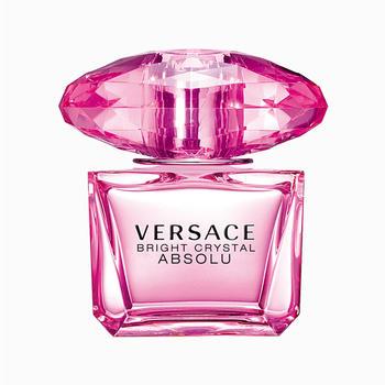 意大利•范思哲(versace)臻挚粉钻女士香水/浓香水 90ml