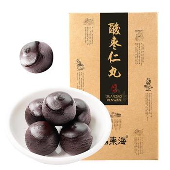 福东海 酸枣仁丸162g/盒 18粒酸枣仁茯苓包邮
