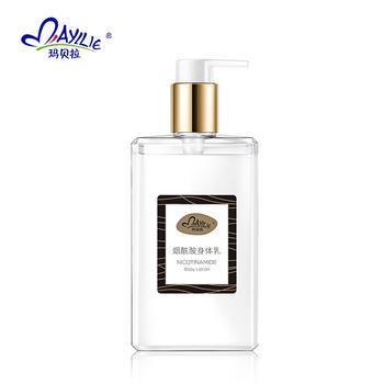玛贝拉(Mayllie)烟酰胺身体乳250g 提亮嫩滑肌清新香氛