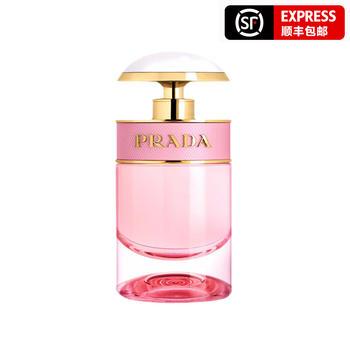 意大利•普拉达 (Prada)花花小姐女士淡香水 30ml
