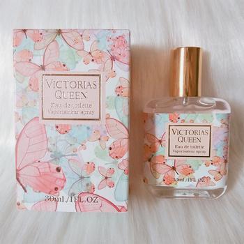 维密女王香水女士淡香自然清新少女法国小众香水