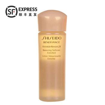 【顺丰直发】资生堂(Shiseido)盼丽风姿抗皱滋润健肤水25ml