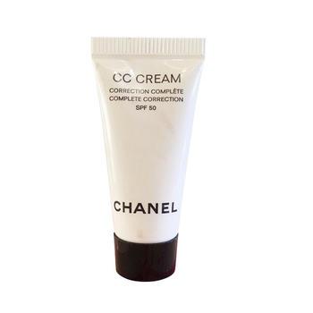 香奈儿(Chanel)保湿隔离修饰乳(升级版)10号 5ml