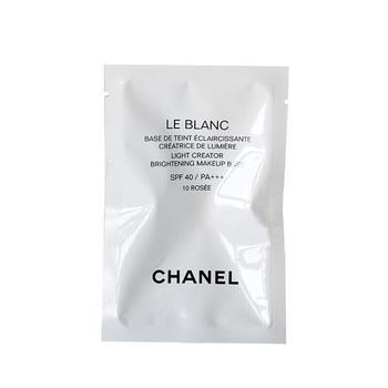 香奈儿(Chanel)珍珠光采妆前乳(10号)  2.5ml