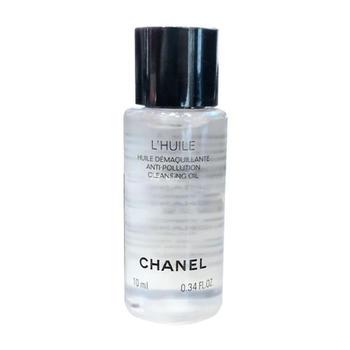香奈儿(Chanel)卸妆液/眼唇卸妆液 柔和净肤洁颜油 10ml