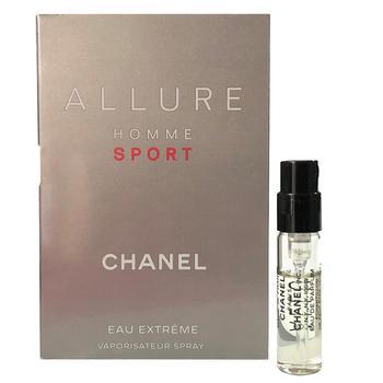 香奈儿(Chanel)男士极限运动香水 1.5ml
