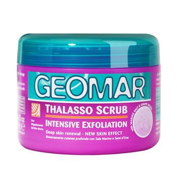 意大利GEOMAR吉儿玛葡萄籽身体磨砂海盐 300g