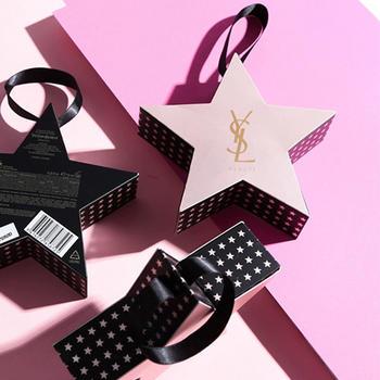 圣罗兰(YSL)反转巴黎女士香水 7.5ml(中小样)星星礼盒装