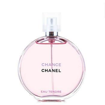 特价 香奈儿(Chanel) 香水女邂逅柔情淡香水 邂逅柔情香水100ml