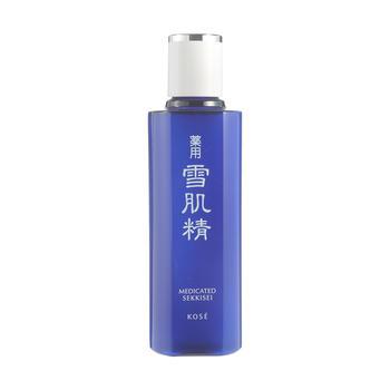 Kose 高丝雪肌精化妆水/爽肤水