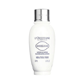 L'occitane/欧舒丹焕亮柔肤保湿水 200ml 提亮肤色 保湿补水