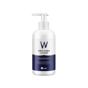 韩国WLab氨基酸氧气泡泡清肌洗面奶200ml