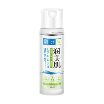曼秀雷敦肌研润美肌保湿化妆水170ml清爽型 补水保湿爽肤水