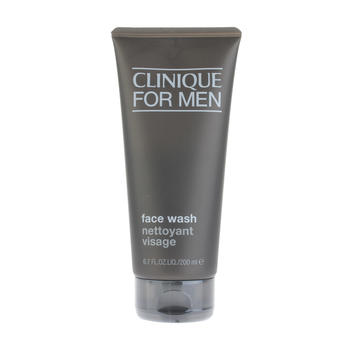 Clinique 倩碧男士液体洁面皂/洗面奶 200ml