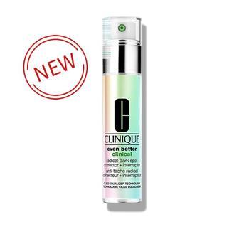 倩碧302美白镭射瓶 美白淡斑精华液 提亮肤色 减少斑点痘印抗氧化