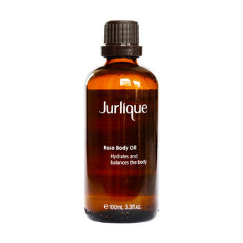 【国内专柜版本】茱莉蔻天然植物萃取玫瑰精油按摩油身体精油100ml