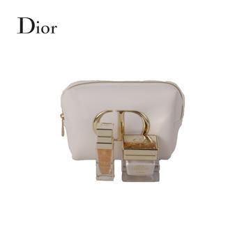 迪奥(Dior)花秘瑰萃玫瑰奢养臻享套装 小样