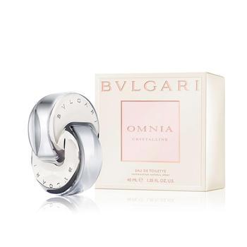 Bvlgari/宝格丽晶莹女士淡香水40ml/65ml