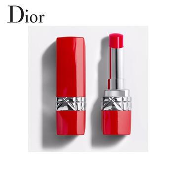 迪奥(Dior)烈艳蓝金挚红唇膏 红管#770/#777  正装3.2g