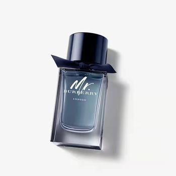 BURBERRY/博柏利 绅士靛蓝男士淡香氛 芳香木质调