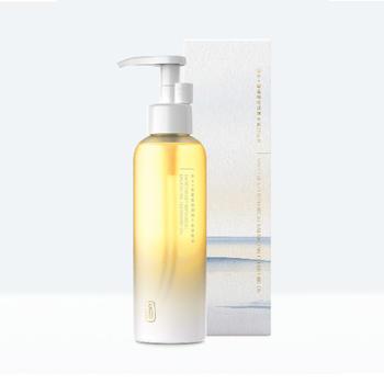【逐本3代】晨蜜植物卸妆油敏感肌脸部深层清洁水乳膏150ml
