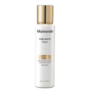 梦妆(Mamonde)素方花净白修护保湿乳