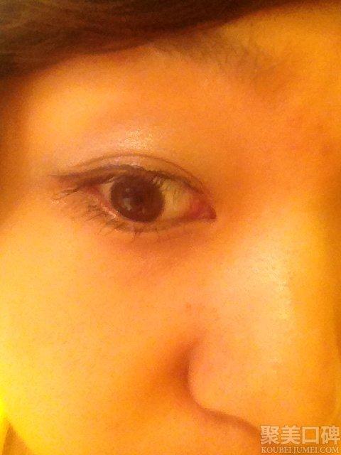 下睫毛我用的就是娥佩兰(OPERA)修长X浓密随心控睫毛液打...