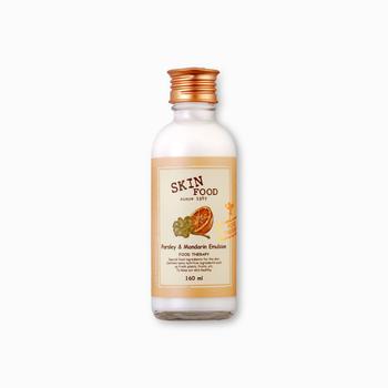 思亲肤(SKINFOOD)香芹菜柳橙舒缓乳液160ml
