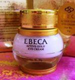 依贝佳(Ebaca)活性金眼霜(又名黄金眼霜)