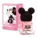迪士尼(Disney)迪斯尼彩妆Disney彩妆系列M28清淳香水(庞爱-粉红)
