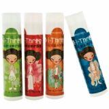 i-Three水嫩滋养护唇霜