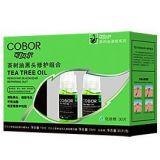 可贝尔(Cober)COBOR茶树油黑头修护组合
