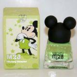 迪士尼(Disney)迪斯尼彩妆DisneyM28清淳香水(绿)
