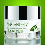 兰亭(LANTERN)草本活水嫩白乳霜