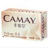 卡玫尔(Camay)CAMAY柔美香氛香皂