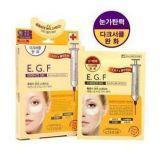 可莱丝(clinie)E.G.F水溶性精华凝胶眼贴膜