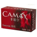 卡玫尔(Camay)CAMAY激情香薰香皂