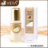 玮拉(VERA)稻米嫩白渗透乳