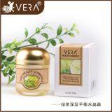 玮拉(VERA)绿茶深层平衡水晶霜