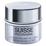 葆丽美(Suisse)Programme尊贵白金修护精华霜