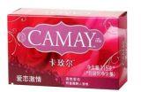 卡玫尔(Camay)CAMAY爱恋激情香皂