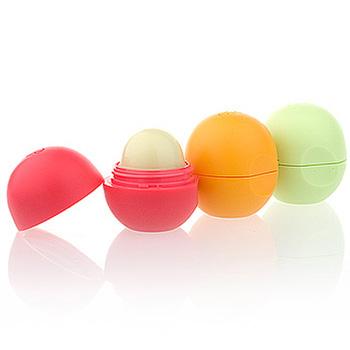 EOS球型天然有机护唇膏(随机)